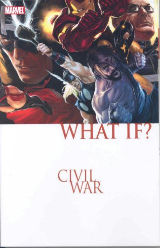 9780785130369: What If?: Civil War