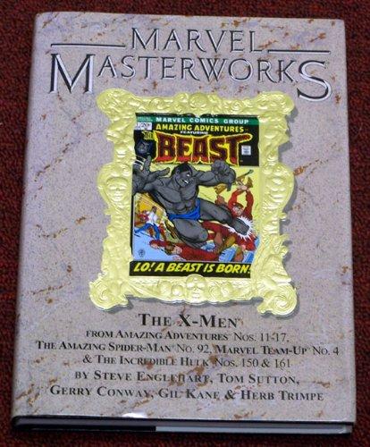 9780785130499: Marvel Masterworks: The X-Men Vol. 105