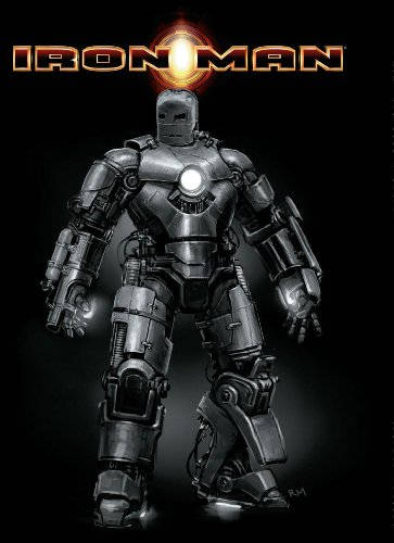 9780785130550: The Invincible Iron Man Omnibus Volume 1 HC Movie Variant: Movie Variant v. 1
