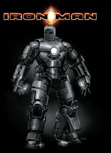 Iron Man Omnibus, Vol. 1: Marvel Comics