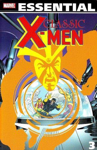9780785130604: Essential Classic X-Men Volume 3 TPB: v. 3