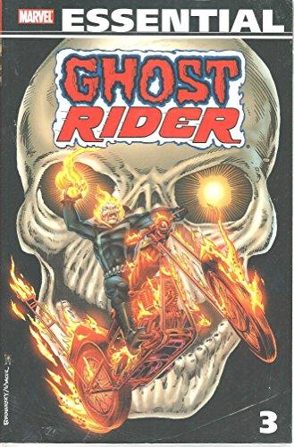 9780785130642: Essential Ghost Rider Volume 3 TPB