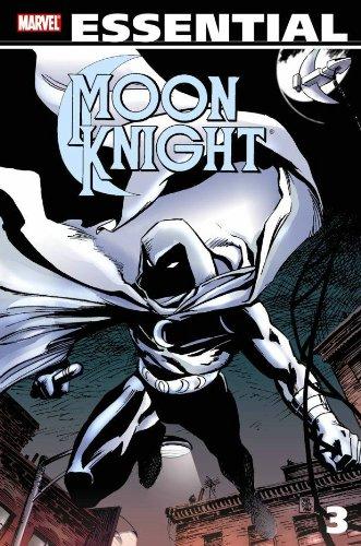 9780785130703: Essential Moon Knight Volume 3 TPB