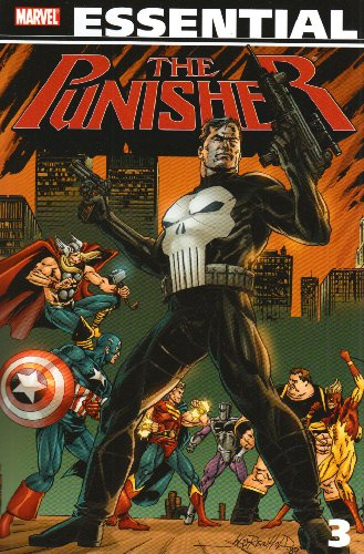 9780785130734: Essential Punisher Volume 3 TPB: v. 3
