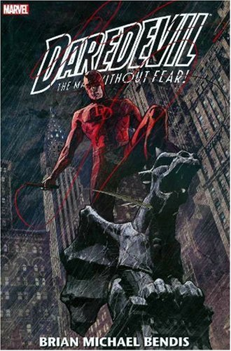 9780785131120: Daredevil Omnibus 1: The Man Without Fear!