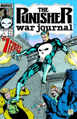 9780785131182: Punisher War Journal Classic Volume 1 TPB: v. 1 (Graphic Novel Pb)