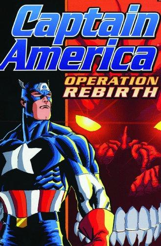 9780785131267: Captain America: Operation Rebirth TPB (New Printing)