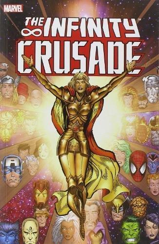 9780785131274: Infinity Crusade Volume 1 TPB: v. 1 (Graphic Novel Pb)