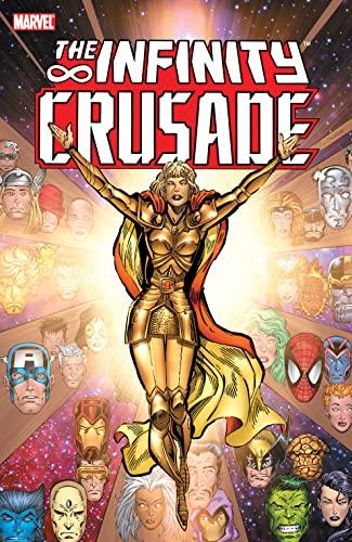 9780785131274: The Infinity Crusade 1