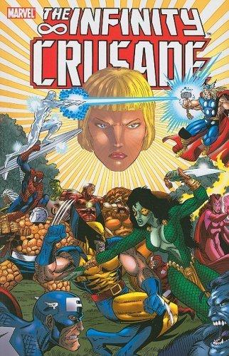 9780785131281: Infinity Crusade 2