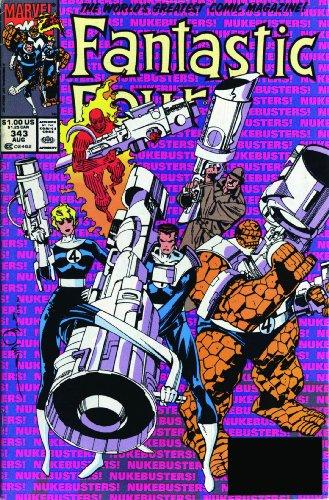 9780785131304: Fantastic Four Visionaries: Walter Simonson, Vol. 2