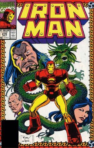 9780785131311: Iron Man: The Dragon Seed Saga