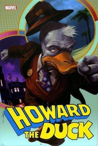 9780785131434: Howard the Duck Omnibus