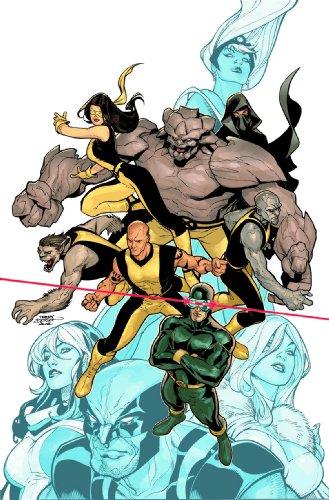 9780785131540: Young X-Men, Vol. 1: Final Genesis (v. 1)