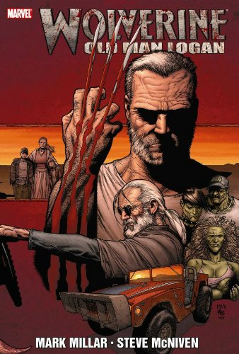 9780785131595: Wolverine: Old Man Logan HC