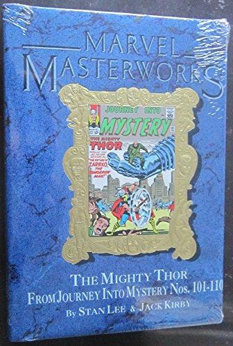 9780785132011: Marvel Masterworks Mighty Thor Vol 2 (Limited Variant Edition 26)