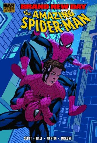 Amazing Spider-Man: Brand New Day, Vol. 3 (v. 3)