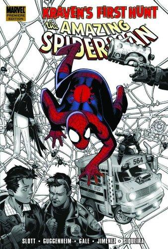 9780785132165: Spider-Man: Kraven's First Hunt (v. 4)