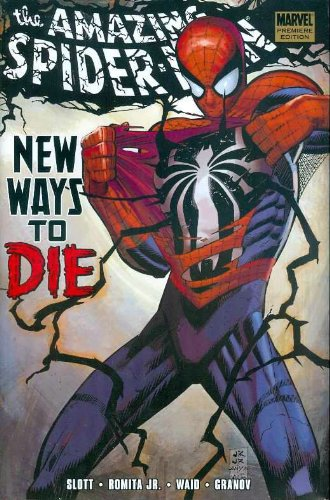 9780785132172: Spider-Man: New Ways To Die Premiere HC