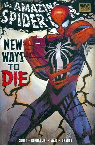 9780785132172: Spider-man, New Ways to Die Premiere