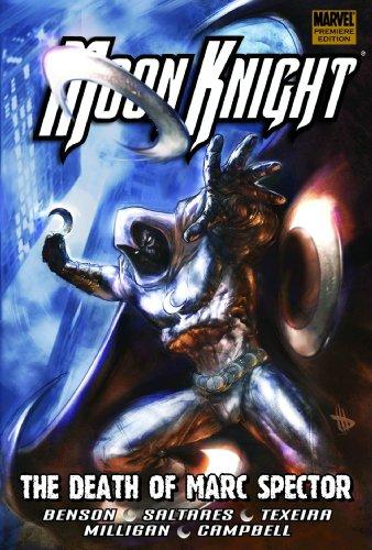 9780785132189: Moon Knight - Volume 4: Death of Marc Spector (v. 4)