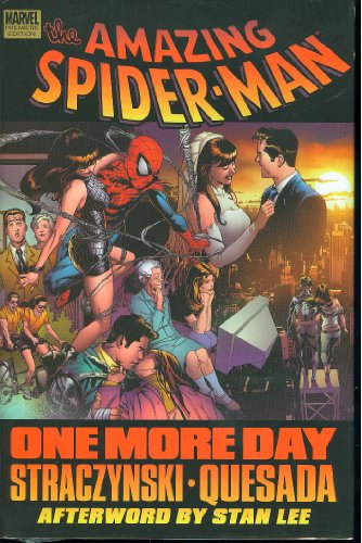 9780785132219: The AMAZING SPIDER-MAN ONE MORE DAY