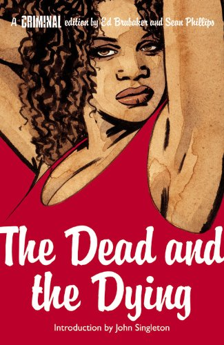 9780785132271: Criminal, Vol. 3: The Dead and the Dying: Dead and the Dying v. 3 (Graphic Novel Pb)