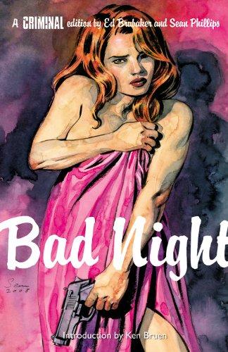 9780785132288: Criminal Vol. 4: Bad Night