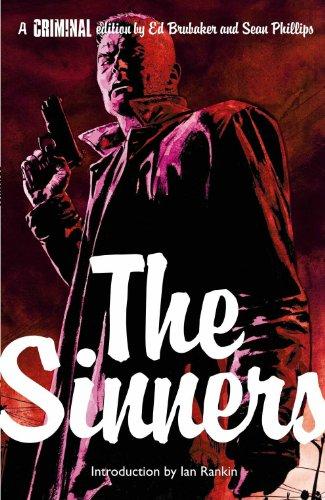 9780785132295: Criminal Volume 5: The Sinners TPB