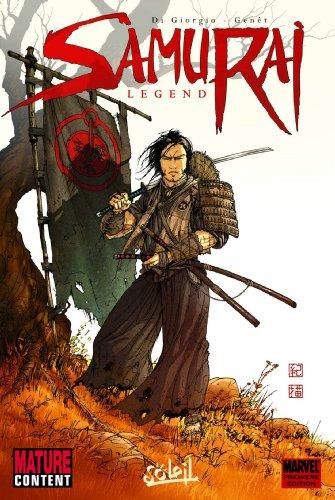 9780785132356: Soleil: Samurai - Legend - Volume 1 (v. 1)