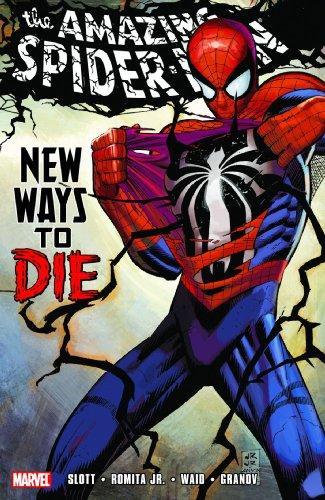 9780785132448: Spider-man: New Ways to Die