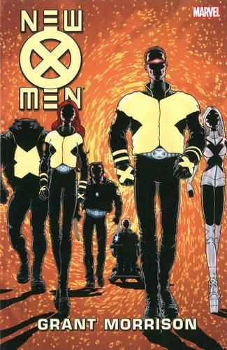9780785132516: New X-Men, Vol. 1