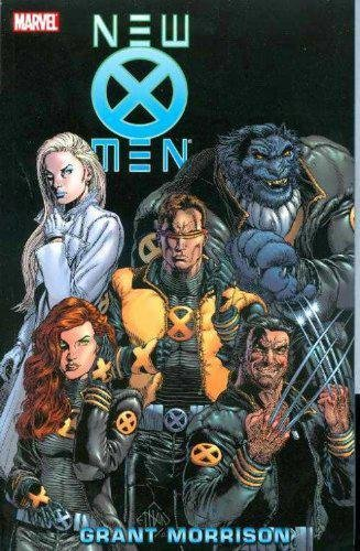 9780785132523: New X-Men, Vol. 2