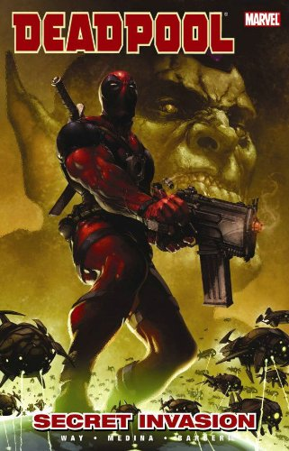 9780785132738: Deadpool Volume 1: Secret Invasion TPB: Secret Invasion v. 1 (Graphic Novel Pb)