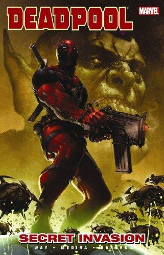 9780785132738: Deadpool Volume 1: Secret Invasion TPB: Secret Invasion v. 1 (Graphic Novel Pb)