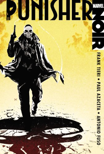 9780785132769: Punisher Noir GN-TPB