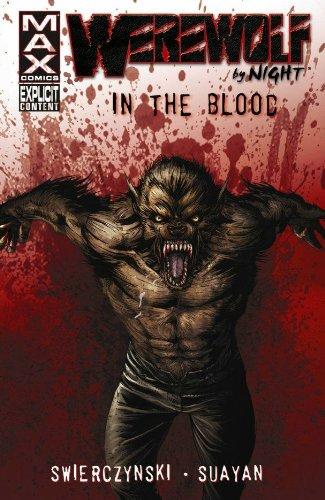 9780785132806: Werewolf by Night: In the Blood