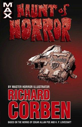 9780785132882: Haunt Of Horror TPB