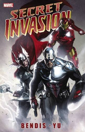 9780785132974: Secret Invasion