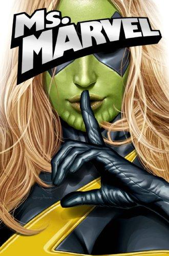 9780785132998: Ms. Marvel - Volume 5: Secret Invasion (v. 5)