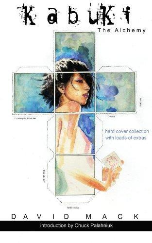 9780785133117: Kabuki: The Alchemy HC - Limited Edition