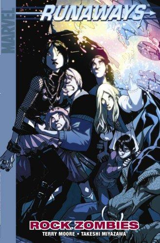 9780785133155: Runaways - Volume 10: Rock Zombies