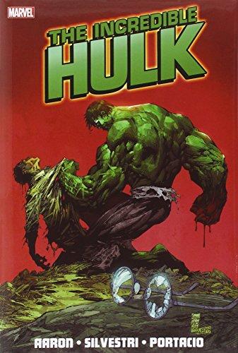 9780785133285: Incredible Hulk by Jason Aaron - Volume 1