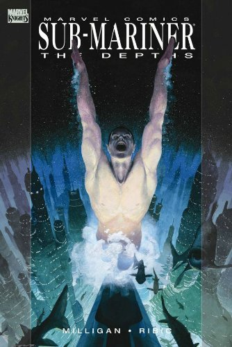 9780785133292: Sub-Mariner: The Depths