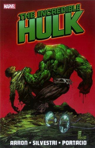 9780785133360: Incredible Hulk by Jason Aaron - Volume 1