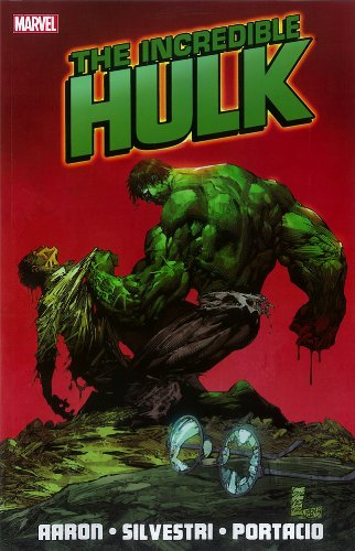 9780785133360: The Incredible Hulk 1