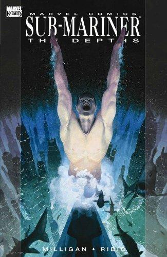 9780785133377: Sub-Mariner: The Depths
