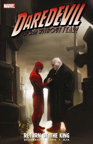 9780785133407: Daredevil: Return Of The King TPB (Graphic Novel Pb)