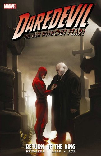 9780785133407: Daredevil: Return of the King