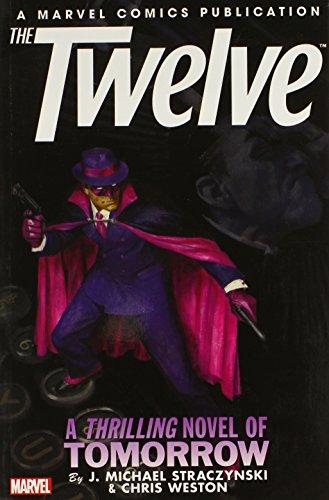9780785133742: The Twelve - Volume 2